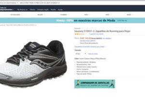 Estas son las tiendas con las zapatillas de running más baratas