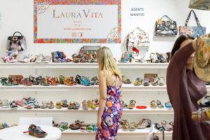 52 empresas españolas de calzado participan en Expo Riva Schuh