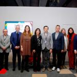 Jurado de los premios premios a la Innovación ShoesRoom by Momad.