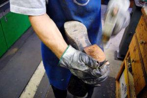 El empleo en el sector del calzado se mantiene estable