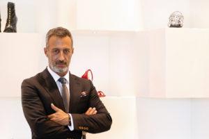 Luís Onofre, nuevo presidente de la CEC