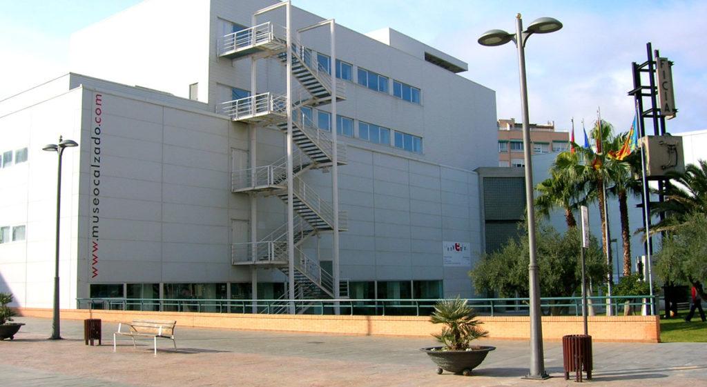 El Museo del Calzado de Elda