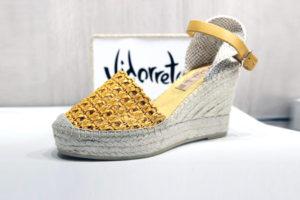 El zapato en Momad: febrero 2019