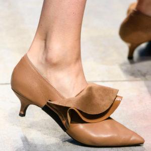 e58f9bac787 Zapatos primavera - verano 2019. Tendencias clave