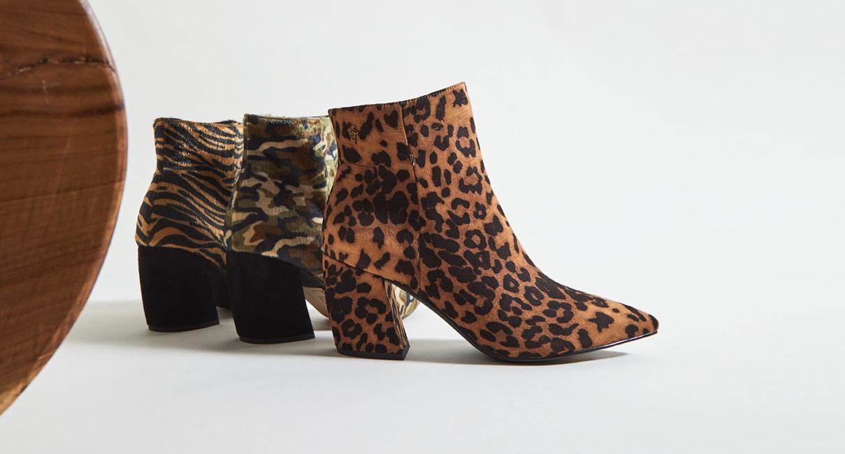 Zapatos Menbur otoño - invierno 2019/2020