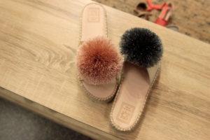 Zapatos en ShoesRoom by Momad: marzo 2019