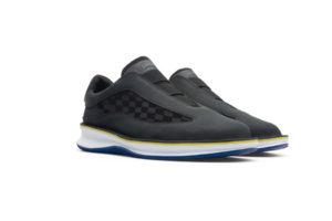 Camper y Michelin colaboran en una edición limitada de zapatillas