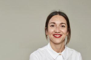 Clara Martín, nueva directora comercial de ShoesRoom by Momad