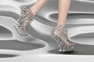La fabricación aditiva 3D de calzado, una tendencia imparable