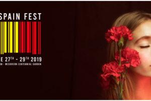 Todo listo para la primera edición de Made in Spain Fest