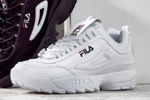 Los españoles escogen las sneakers más clásicas