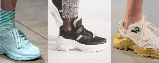 Zapatos y bolsos: otoño – invierno 2019/2020