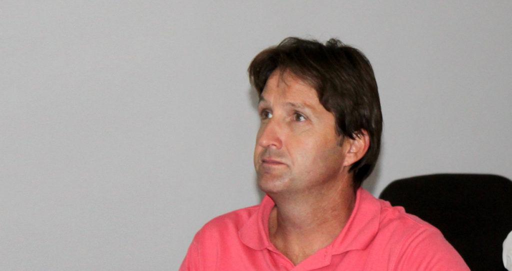 Alejandro Ribelles