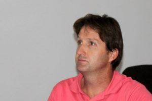 Alejandro Ribelles, nuevo tesorero de Inescop