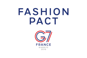 32 grandes empresas se comprometen con el medioambiente en un Pacto de la Moda