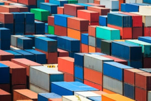 Leve caída de las exportaciones brasileñas