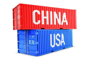 Entran en vigor los aranceles estadounidense sobre el calzado chino