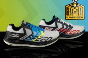 Skechers Go Run Razor 3 Hyper, mejor zapatilla del año