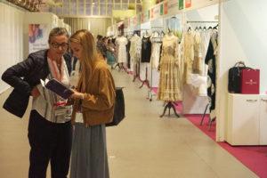 Madrid acoge una nueva edición del Salón Textil y de Accesorios de la India