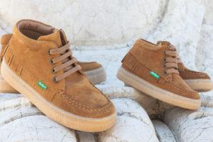 Kickers presenta su nueva colección otoño-inverno