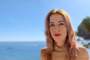 Elisa Lanciotti, nueva presidenta del Grupo Juvenil de Assocalzaturifici