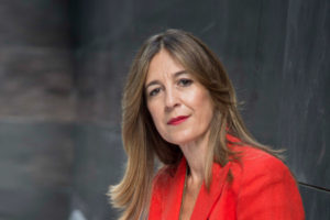 Julia González, nueva directora de ShoesRoom