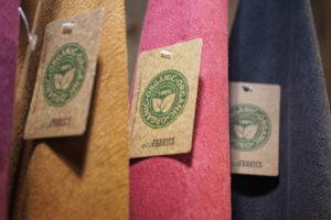 Poveda Textil, tejidos sostenibles para un planeta más limpio