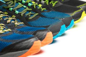 Sabic presenta su nueva espuma para calzado deportivo