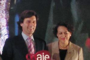 Masaltos.com obtiene el premio nacional al Relevo Generacional