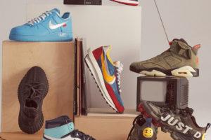 StockX : las sneakers cotizan en bolsa