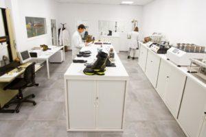 Chiruca renueva y amplia su laboratorio
