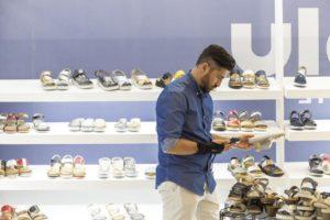 Expo Riva Schuh reúne a más de 1.300 firmas de calzado