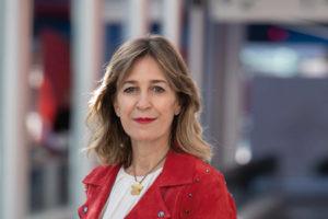 Julia González: «Ifema ha escuchado al sector del calzado»