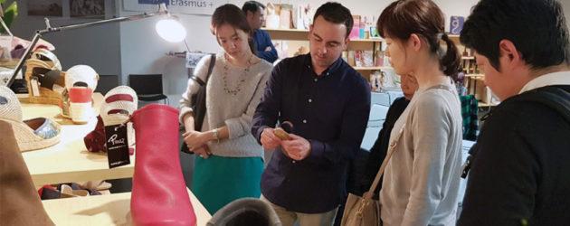Plan Japón 2020: el calzado español se prepara para abordar el mercado nipón