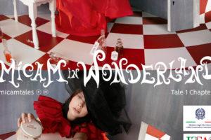 Micam in Wonderland