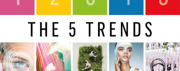 Las cinco principales tendencias del retail en la década de los veinte