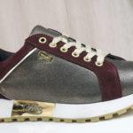 Veloz zapatos