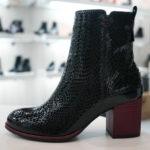 Alma de Candela zapatos