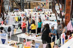 Gallery Shoes desafía la crisis de la covid-19 y abrirá mañana sus puertas
