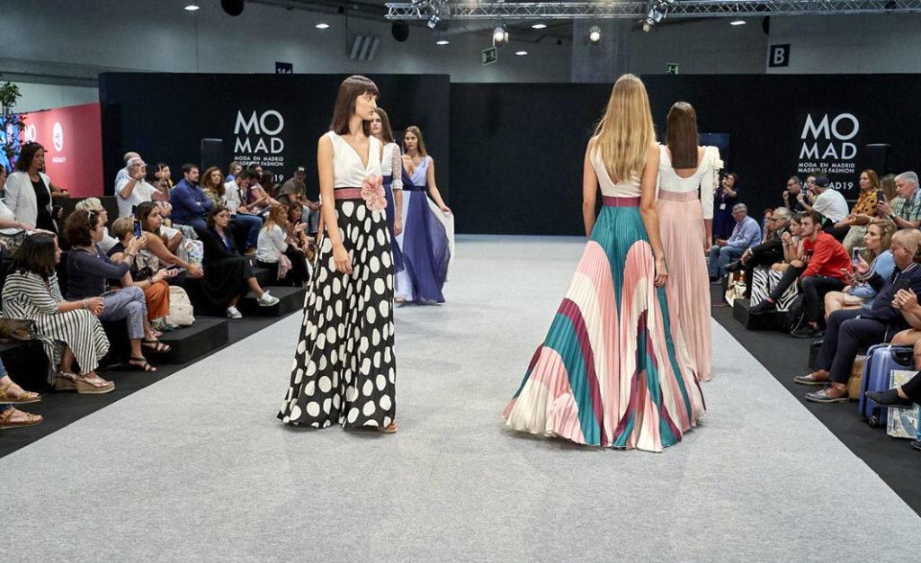 momad pasarela moda