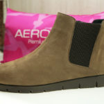 Aerobics zapatos