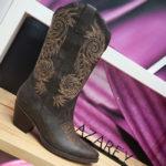 Azarey zapatos