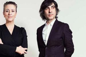 Mila y Pedro García, Premio Nacional de la Moda 2020 en la categoría de Calzado