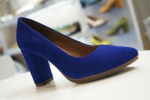 Zapatos en Momad Madrid: febrero 2020