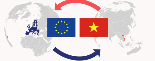 Aprobado el tratado de libre comercio entre UE y Vietnam