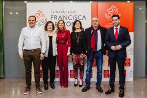 Nace la Fundación Francisca Bretón de la mano de Calzados Pitillos