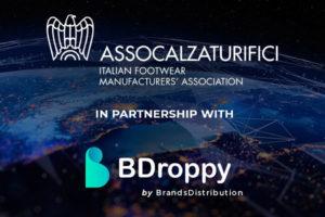 El calzado italiano apuesta por la venta online en tiempos del coronavirus