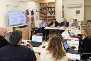 Avecal avanza en el proyecto Interreg «Camino del éxito»