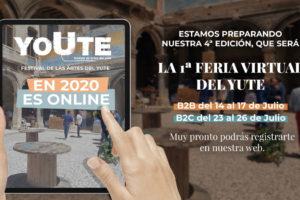 Calzia lanza la primera feria virtual de calzado en España