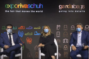 Expo Riva Schuh se celebrará en diciembre de 2020